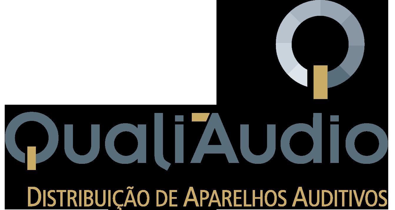 QualiAudio Logo